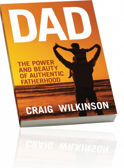 DAD by Craig Wilkinson