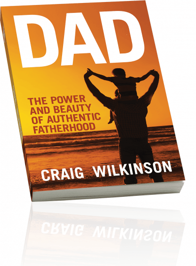 DAD by Craig Wilkinson