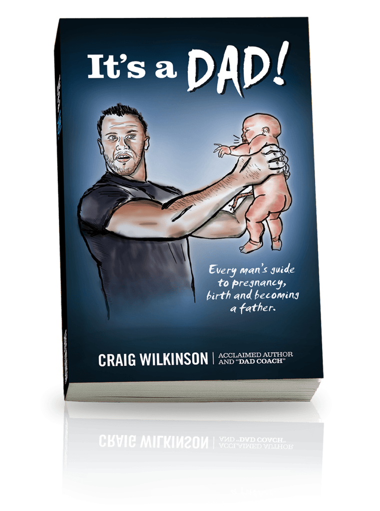 It's a Dad Book